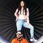 Lauren Gottlieb sizzles in Badshah's new single