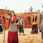 No make-up allowed on the set of 'Begum Jaan'