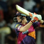 Steve Smith's Pune up against mighty Mumbai