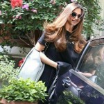 Deepika's perfect hairdo for a girls' day out