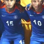 India rise to 101 in FIFA rankings
