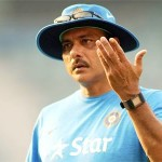 Events like Champions Trophy dilute bigger events: Shastri
