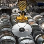 EU imposes anti-dumping duties on Chinese steel