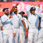 India vs Bangladesh, 1st Test: Visitors get bulldozed by 'fast' men